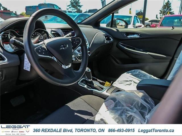2019 Chevrolet Cruze LT (Stk: 629464) in Etobicoke - Image 8 of 19