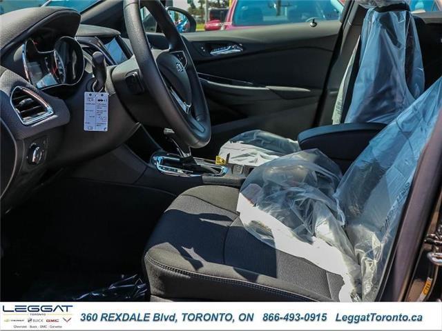 2019 Chevrolet Cruze LT (Stk: 629464) in Etobicoke - Image 9 of 19