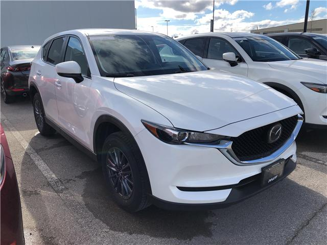 2019 Mazda CX-5 GS (Stk: LM9069) in London - Image 4 of 5