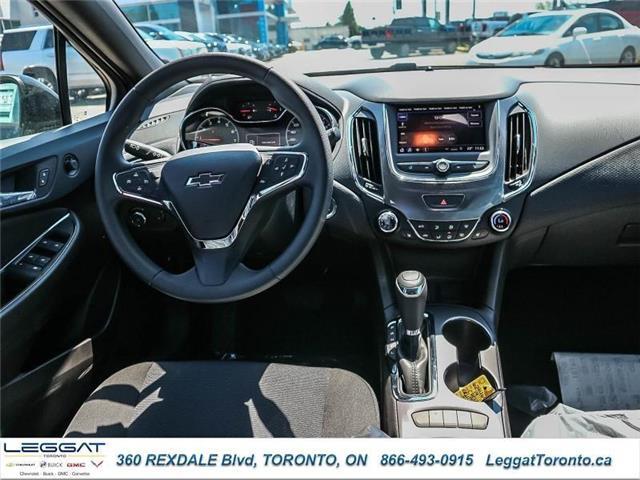 2019 Chevrolet Cruze LT (Stk: 629464) in Etobicoke - Image 11 of 19