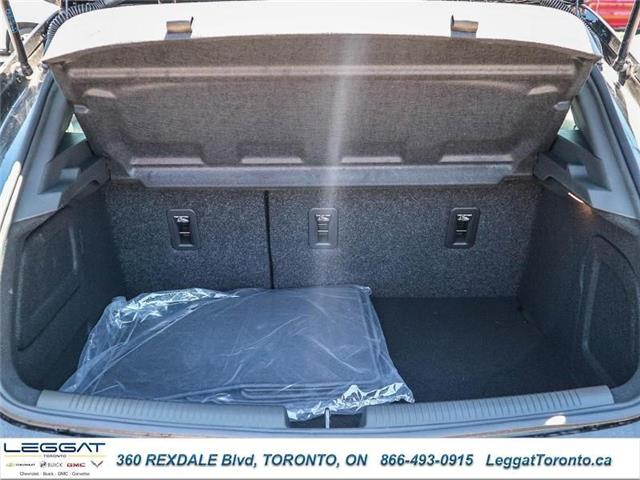 2019 Chevrolet Cruze LT (Stk: 629464) in Etobicoke - Image 15 of 19