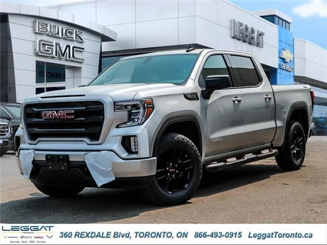 2019 GMC Sierra 1500 Elevation (Stk: 287936) in Etobicoke - Image 1 of 23