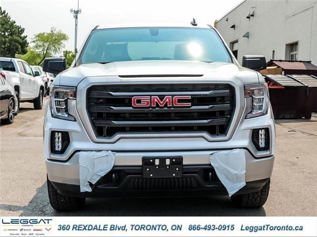 2019 GMC Sierra 1500 Elevation (Stk: 287936) in Etobicoke - Image 2 of 23