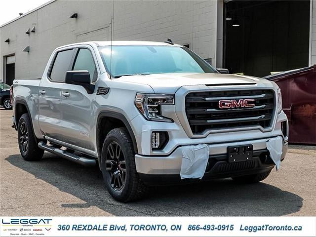 2019 GMC Sierra 1500 Elevation (Stk: 287936) in Etobicoke - Image 3 of 23