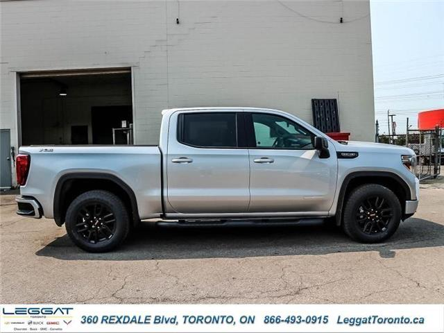 2019 GMC Sierra 1500 Elevation (Stk: 287936) in Etobicoke - Image 4 of 23
