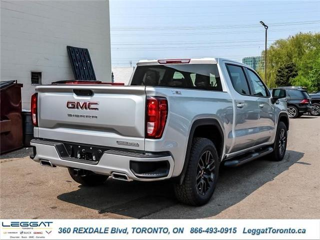 2019 GMC Sierra 1500 Elevation (Stk: 287936) in Etobicoke - Image 5 of 23
