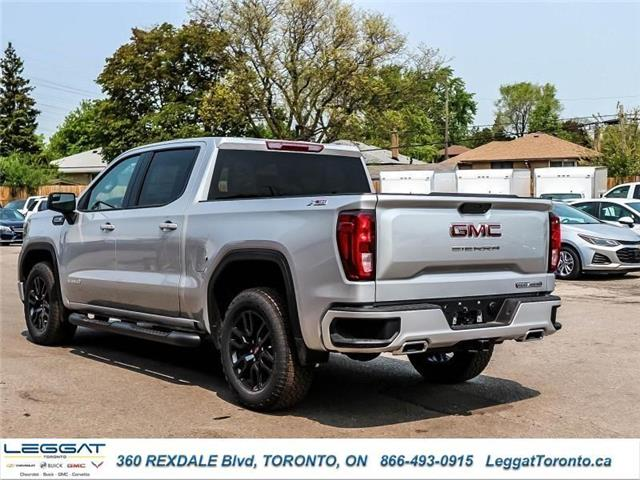 2019 GMC Sierra 1500 Elevation (Stk: 287936) in Etobicoke - Image 7 of 23