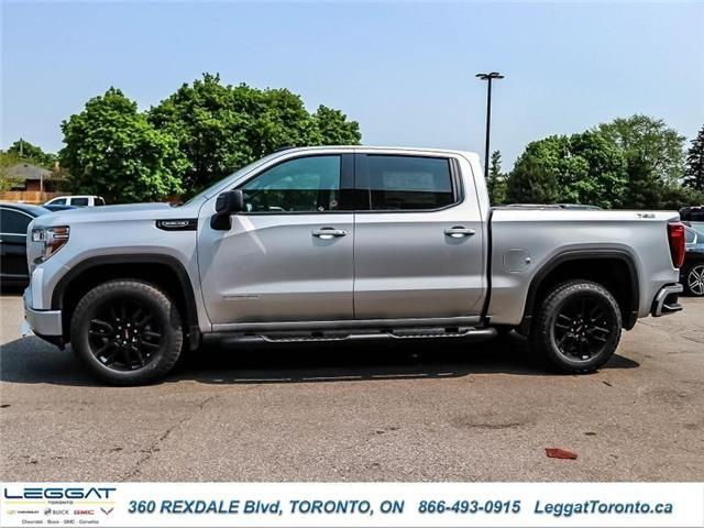 2019 GMC Sierra 1500 Elevation (Stk: 287936) in Etobicoke - Image 8 of 23