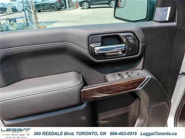 2019 GMC Sierra 1500 Elevation (Stk: 287936) in Etobicoke - Image 9 of 23