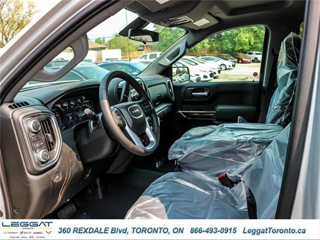 2019 GMC Sierra 1500 Elevation (Stk: 287936) in Etobicoke - Image 10 of 23