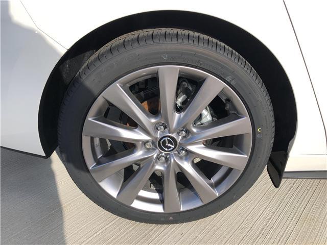 2019 Mazda Mazda3 GT (Stk: LM9088) in London - Image 4 of 5
