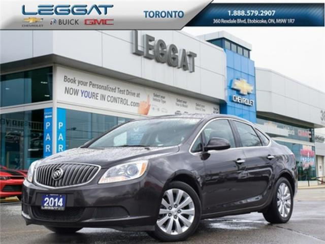 2014 Buick Verano Base (Stk: 710778A) in Etobicoke - Image 1 of 20