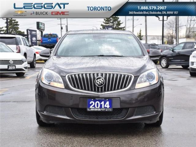 2014 Buick Verano Base (Stk: 710778A) in Etobicoke - Image 2 of 20