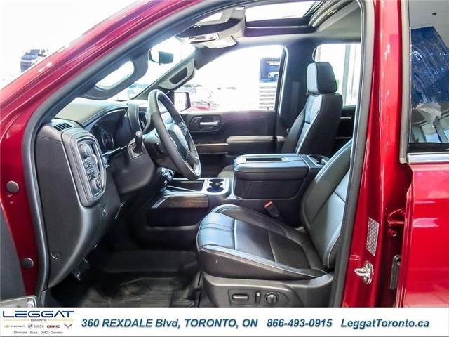 2019 Chevrolet Silverado 1500 High Country (Stk: 305649) in Etobicoke - Image 4 of 12