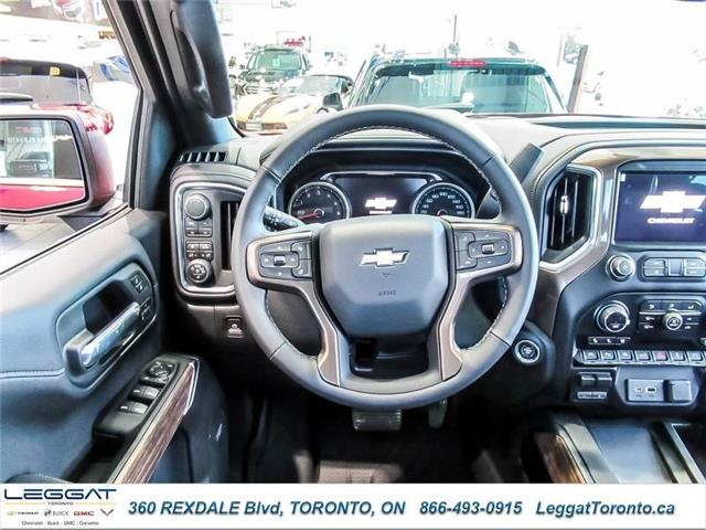 2019 Chevrolet Silverado 1500 High Country (Stk: 305649) in Etobicoke - Image 7 of 12
