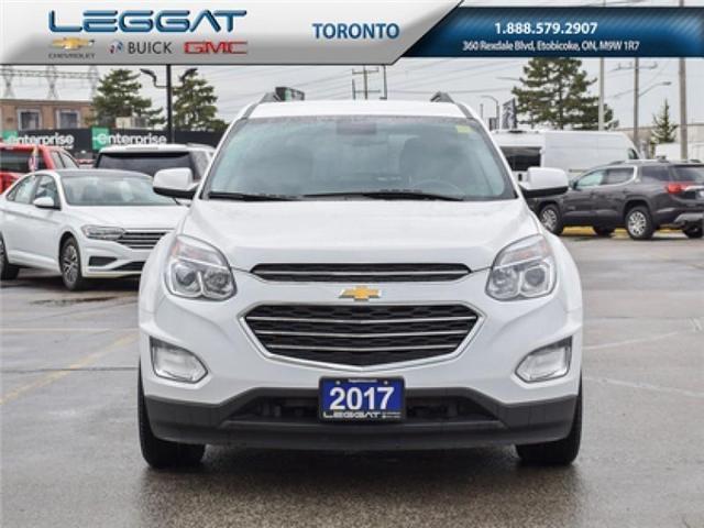 2017 Chevrolet Equinox LT (Stk: T11565) in Etobicoke - Image 2 of 23