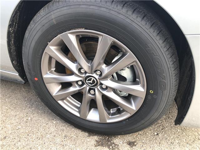 2019 Mazda Mazda3 GS (Stk: LM9112) in London - Image 5 of 5