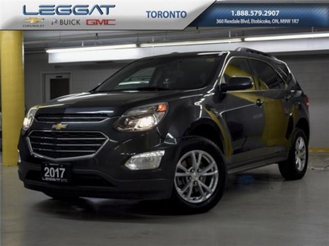 2017 Chevrolet Equinox LT (Stk: T11567) in Etobicoke - Image 1 of 19
