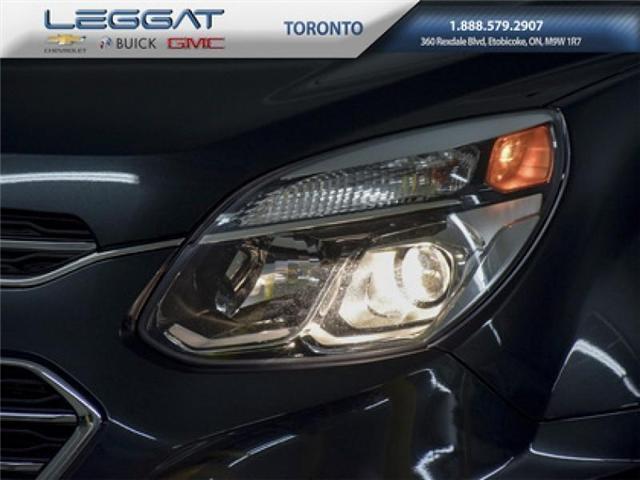 2017 Chevrolet Equinox LT (Stk: T11567) in Etobicoke - Image 2 of 19