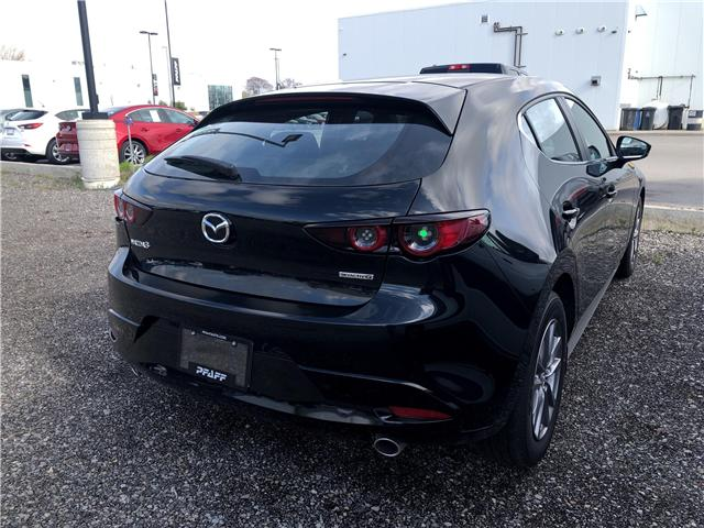 2019 Mazda Mazda3 Sport GS (Stk: LM9114) in London - Image 2 of 5
