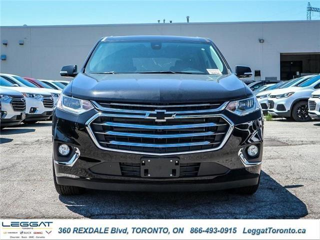 2019 Chevrolet Traverse High Country (Stk: 287436) in Etobicoke - Image 2 of 21