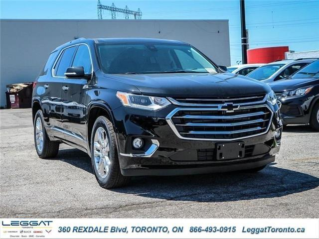 2019 Chevrolet Traverse High Country (Stk: 287436) in Etobicoke - Image 3 of 21
