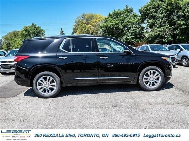 2019 Chevrolet Traverse High Country (Stk: 287436) in Etobicoke - Image 4 of 21