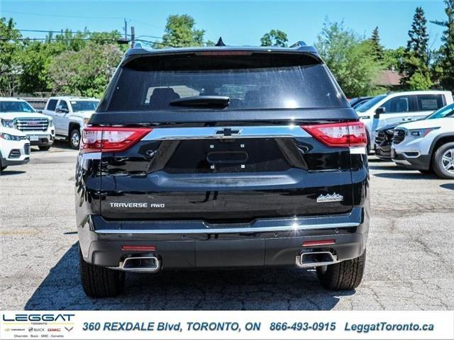 2019 Chevrolet Traverse High Country (Stk: 287436) in Etobicoke - Image 6 of 21