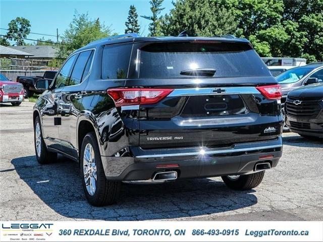 2019 Chevrolet Traverse High Country (Stk: 287436) in Etobicoke - Image 7 of 21
