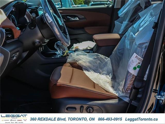 2019 Chevrolet Traverse High Country (Stk: 287436) in Etobicoke - Image 11 of 21