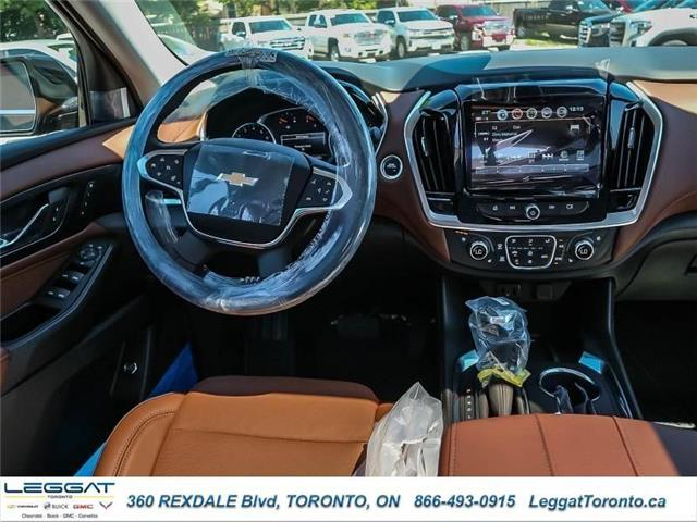 2019 Chevrolet Traverse High Country (Stk: 287436) in Etobicoke - Image 13 of 21