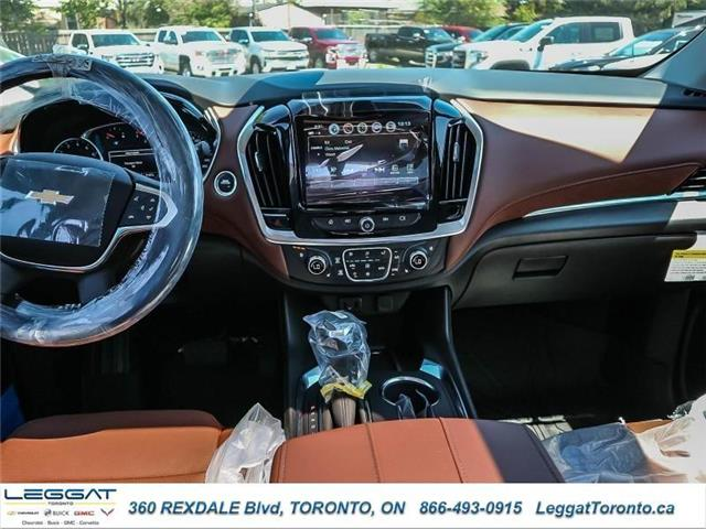 2019 Chevrolet Traverse High Country (Stk: 287436) in Etobicoke - Image 14 of 21