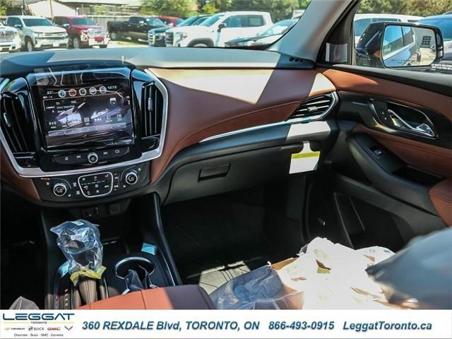 2019 Chevrolet Traverse High Country (Stk: 287436) in Etobicoke - Image 15 of 21