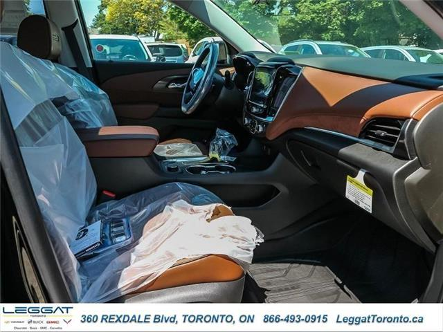2019 Chevrolet Traverse High Country (Stk: 287436) in Etobicoke - Image 16 of 21