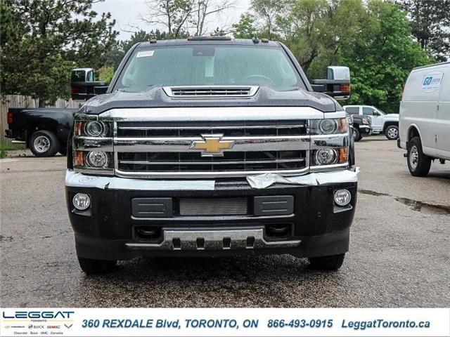 2019 Chevrolet Silverado 3500HD High Country (Stk: 272604) in Etobicoke - Image 2 of 21