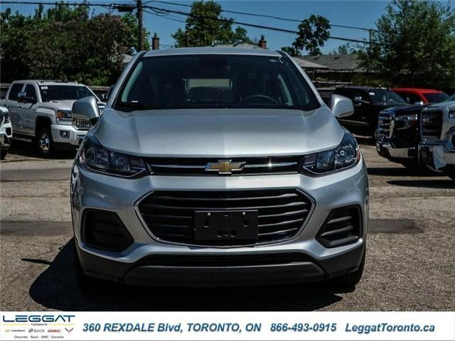 2019 Chevrolet Trax LS (Stk: 360339) in Etobicoke - Image 2 of 19
