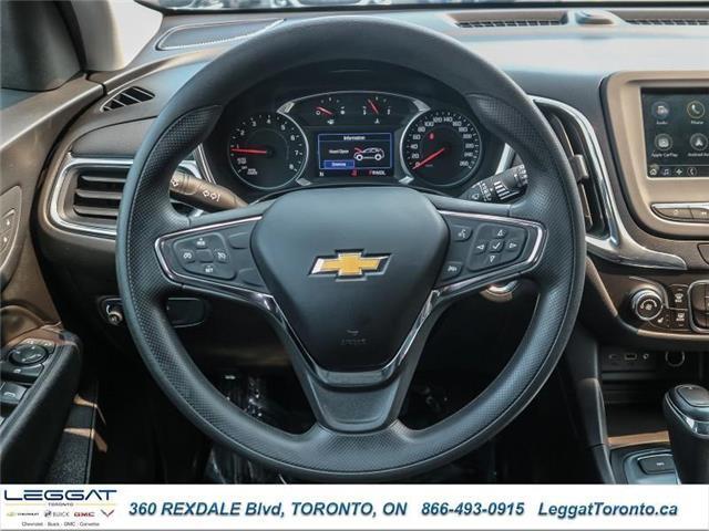 2019 Chevrolet Equinox 1LT (Stk: T11574) in Etobicoke - Image 12 of 27