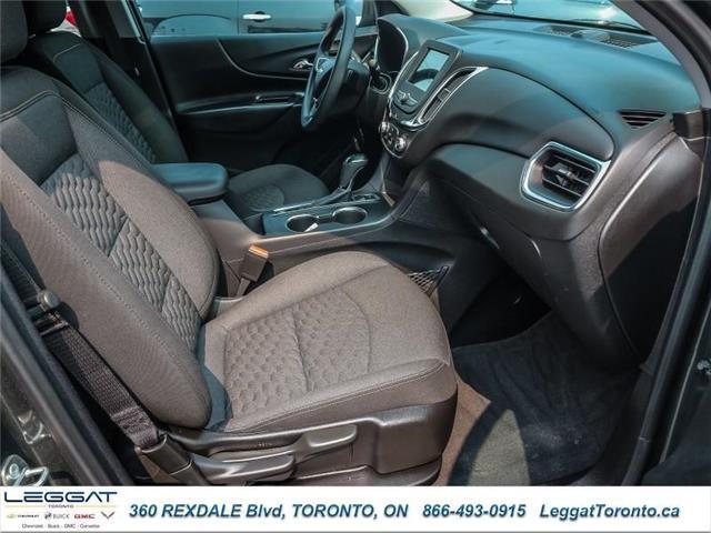 2019 Chevrolet Equinox 1LT (Stk: T11574) in Etobicoke - Image 17 of 27