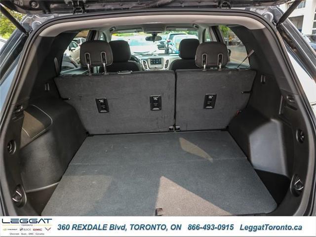 2019 Chevrolet Equinox 1LT (Stk: T11574) in Etobicoke - Image 20 of 27