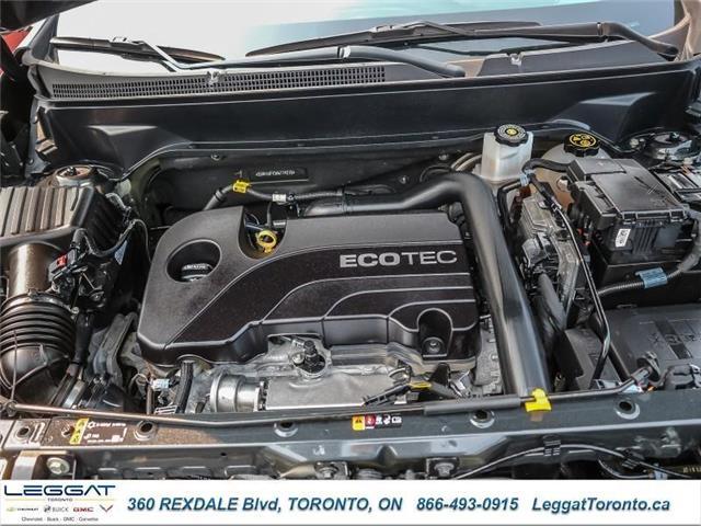 2019 Chevrolet Equinox 1LT (Stk: T11574) in Etobicoke - Image 21 of 27