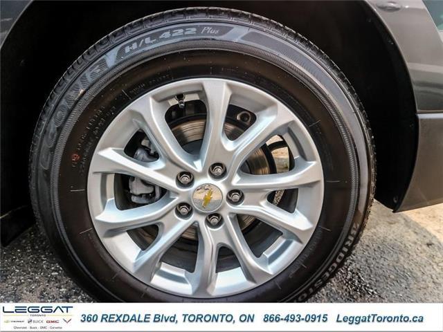 2019 Chevrolet Equinox 1LT (Stk: T11574) in Etobicoke - Image 22 of 27