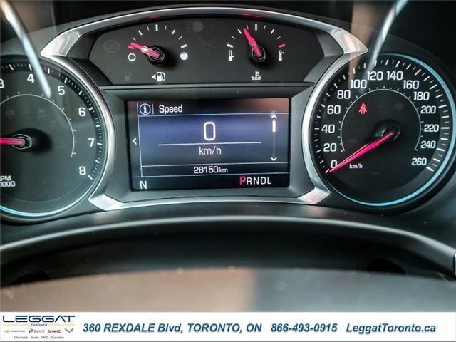 2019 Chevrolet Equinox 1LT (Stk: T11574) in Etobicoke - Image 26 of 27