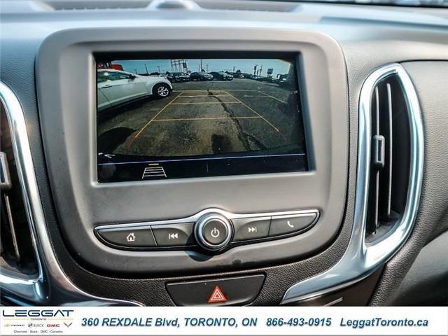 2019 Chevrolet Equinox 1LT (Stk: T11574) in Etobicoke - Image 27 of 27