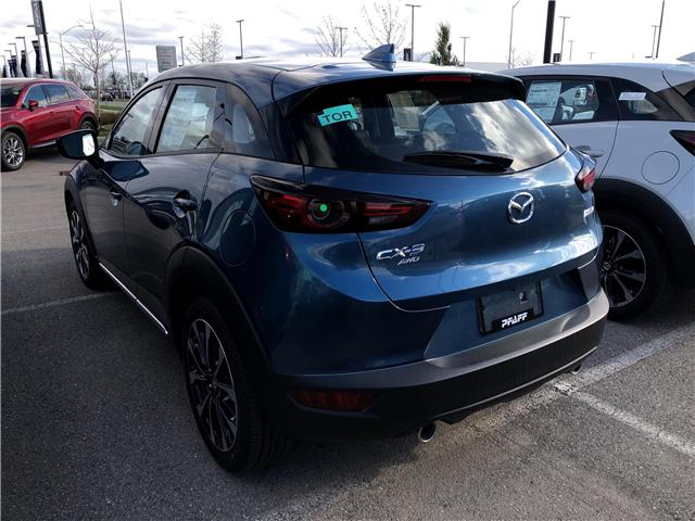 2019 Mazda CX-3 GT (Stk: LM9140) in London - Image 2 of 5