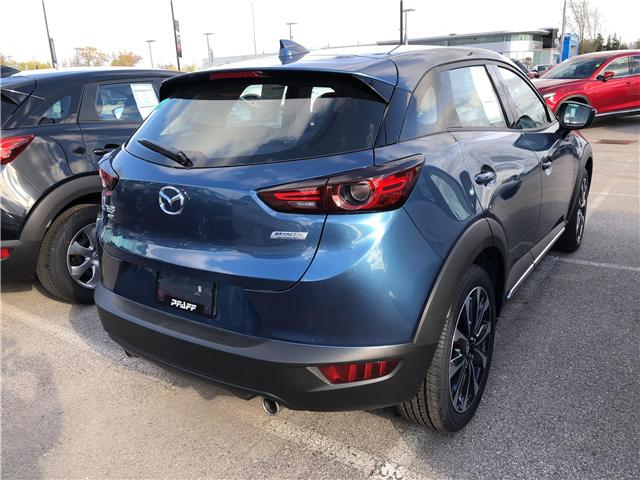 2019 Mazda CX-3 GT (Stk: LM9140) in London - Image 3 of 5