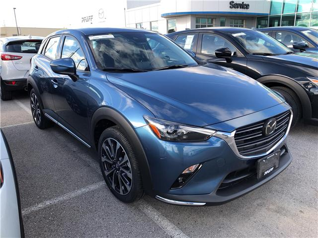 2019 Mazda CX-3 GT (Stk: LM9140) in London - Image 4 of 5