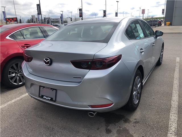 2019 Mazda Mazda3 GS (Stk: LM9166) in London - Image 3 of 5