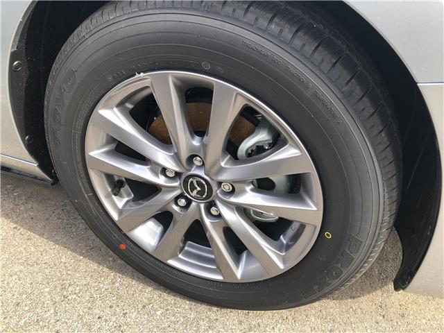 2019 Mazda Mazda3 GS (Stk: LM9166) in London - Image 5 of 5
