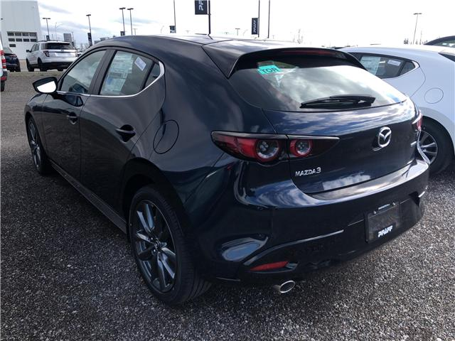 2019 Mazda Mazda3 Sport GT (Stk: LM9169) in London - Image 2 of 5
