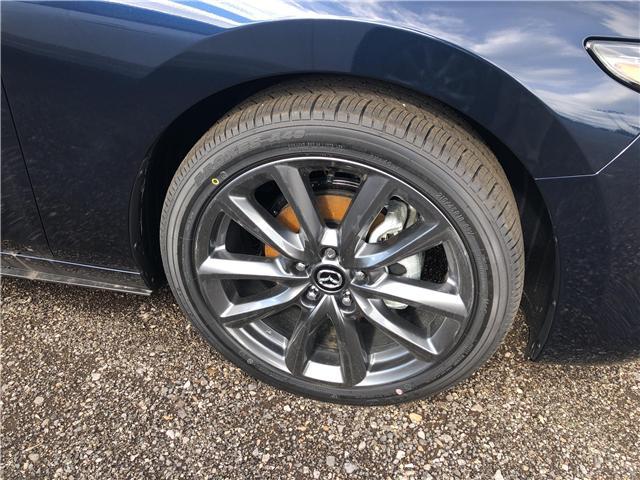2019 Mazda Mazda3 Sport GT (Stk: LM9169) in London - Image 5 of 5